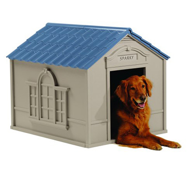best suncast dh350 dog houses for large dogs